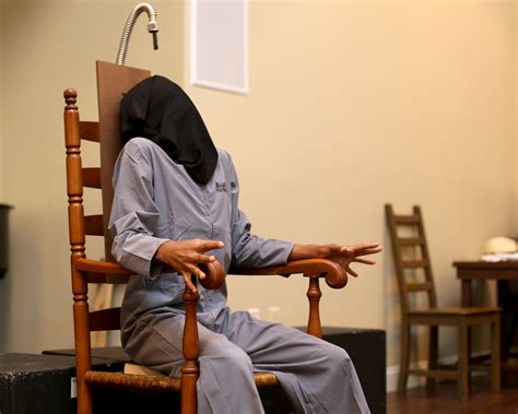 electric chair executions in us stinney an opera about a wrongly executed