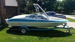 Bayliner Capri 2051 1993 For Sale For  3 000