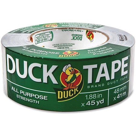 Duck Brand All Purpose Duct Tape Walmartcom