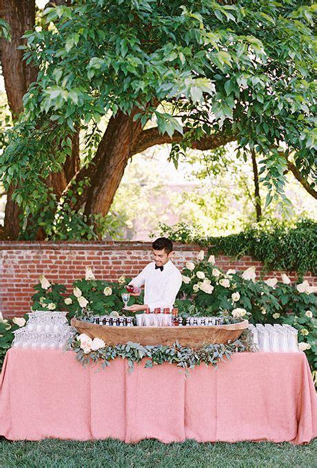 Summer Backyard Wedding by 25 Best Ideas About Backyard Wedding Pool On