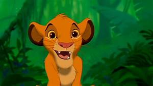 Favorite picture of Young Simba? Poll Results - The Lion ...