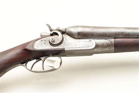 American Gun Co Exposed Hammer Sxs Shotgun 108913 12 Ga