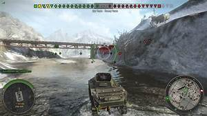 World Of Tanks Xbox 360 Tips On The M8A1 Tank YouTube