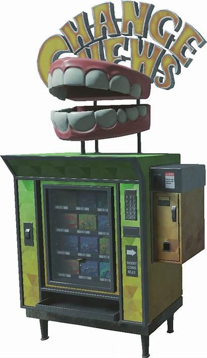 Change Chews Perk Fandom Iw Machine