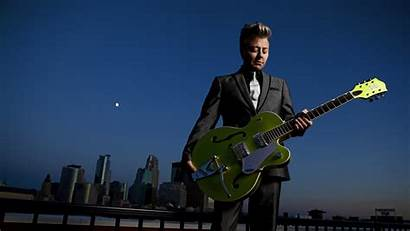 Brian Setzer Orchestra Lonely Avenue Wallpapers Songs
