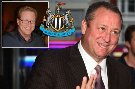 Mike Ashley - Latest news, transfers, pictures, video ...