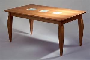 Glasplatten Für Tische : tisch aus spitzahorn schreinerei buchal krings ~ Orissabook.com Haus und Dekorationen