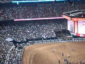 Calf Scramble Houston Rodeo March 3 2012 YouTube