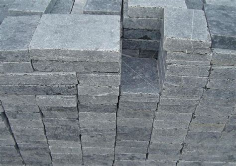 tumbled pavers price tumbled bluestone cobblestone pavers tiles for driveway paving home depot factory china
