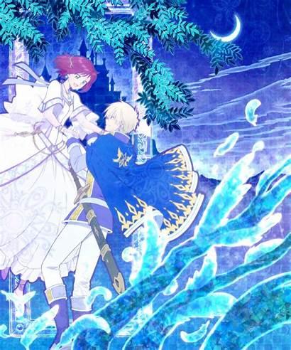 Akagami Shirayuki Hime Shirayukihime Hipwallpaper