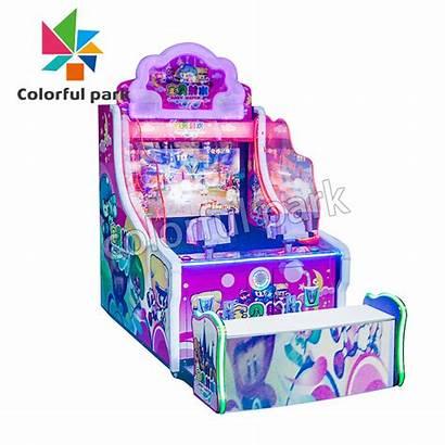 Amusement Water Indoor Games Equipment Electronic China