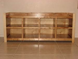 Free Woodworking Plans Shoe Storage - DIY Woodworking Projects