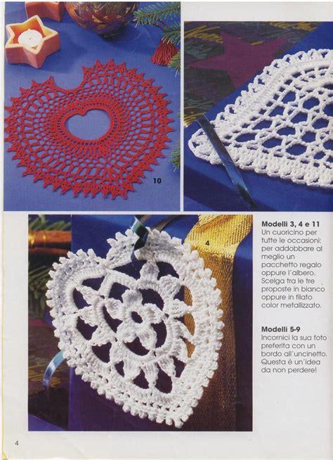 crochet heart patterns page    crochet kingdom