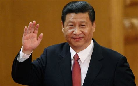 china pushes xi jinpings  comprehensives slogans