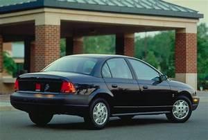 2001 Saturn S