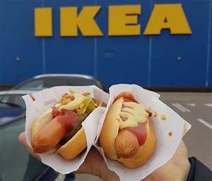 Hot Dog Set Ikea : hot dog z ikei czyli najlepiej wydana z ot wka wp kuchnia ~ Watch28wear.com Haus und Dekorationen