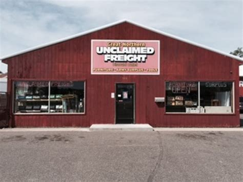 freight furniture unclaimed freight savings opportunity Unclaimed