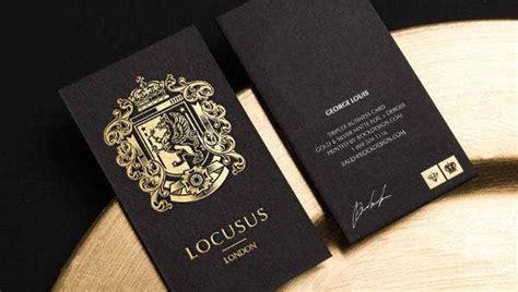 beautiful luxury business card templates word psd