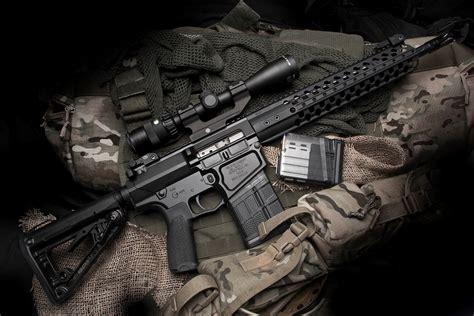 Wilson Combat Announces .308 Pattern AR Rifles -The ...