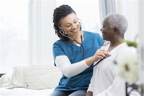 Home Care by All About Home Health Care Services Updated For 2019