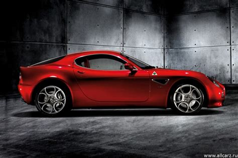 Alfa Romeo 8c Competizione Price by Alfa Romeo 8c Competizione Prices And Equipment Carsnb
