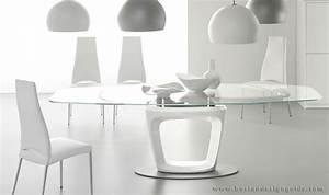 Orbital Table By Calligaris