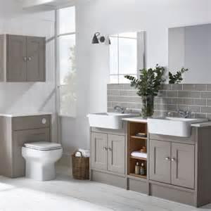 fitted bathroom furniture ideas burford mocha fitted bathroom furniture roper
