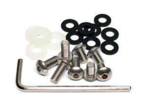 Bmw License Plate Screws by How To Buy Bmw License Plate Screws E92 N55