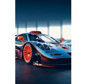 Wallpaper McLaren F1 GTR Longtail HD Automotive / Cars