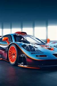 Wallpaper McLaren F1 GTR Longtail, HD, Automotive / Cars