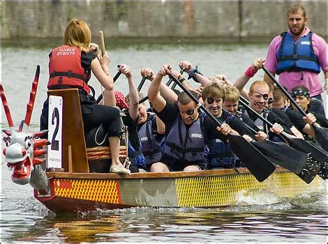 Dragon Boat Racing Gloucester by Bbc Bristol In Pictures Dragon Boat Festival