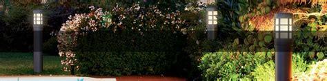 paletti da giardino lade da terra esterni e giardino italianlightstore