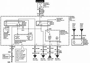 Fuse Diagram For 1999 Expedition 5 4    Windows  Radio