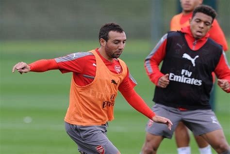 Big Blow ! Santi Cazorla To Face Another Five Months On ...
