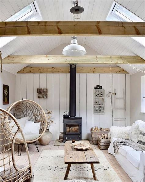 Cottage interiors image by Steven Baxter on timber frame