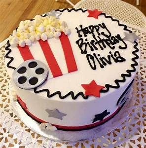 Movie themed party! ♥! Party Must Haves Pinterest