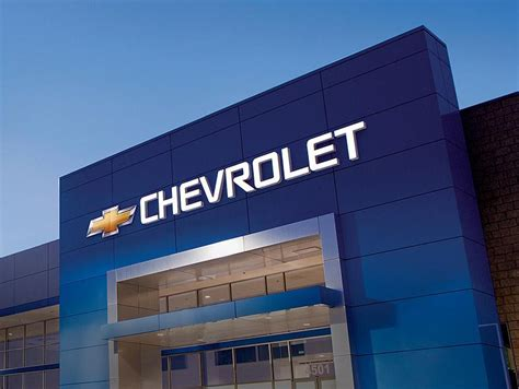 Chevy Of Wesley Chapel  Chevrolet Dealer In Tampa Bay, Fl