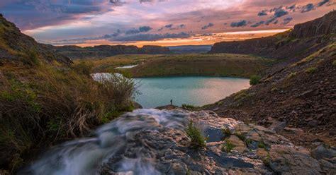 hike ancient lakes ancient lakes trailhead
