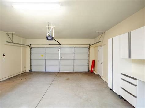tips  removing garage rust  oil stains diy