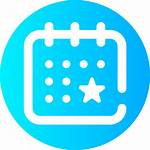 Icon Date Icons