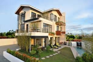Simple Luxury Houses Ideas Photo by Dmci S Best House In The Philippines House Design