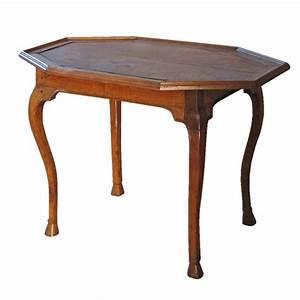 Italian Baroque Small Center Table At 1stdibs