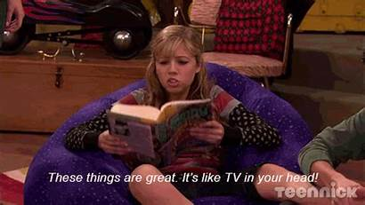 Reading Fake Head Tv Magazines Opinions