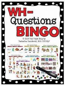 48 best Wh- Questions (and How) images on Pinterest ...
