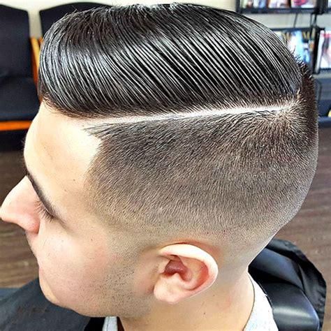 hard part haircuts men mens hairstyles haircuts