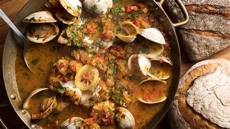 italian style fish stew recipe nyt cooking