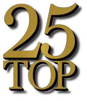 Top 25 Albums Of 2014 In Forksters View