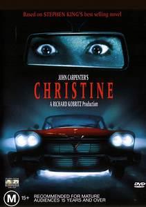Christine | Horror Film Wiki | FANDOM powered by Wikia  Christine