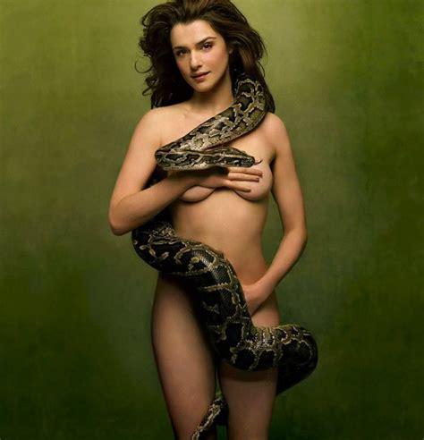 Celebrity Nude Century Rachel Weisz Quot The Mummy Quot