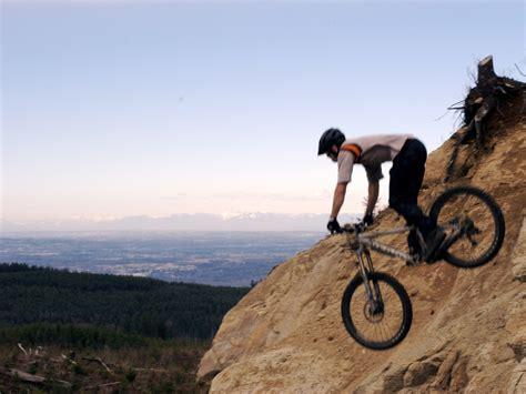Galbraith Mountain (South Side) - Mountain Biking